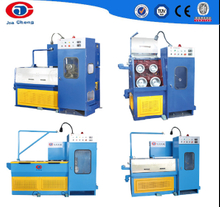 (Alloy Wire Series) Fine Wire Drawing Machine