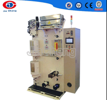 High Speed Double Head Hot Melting Wrapping Machine
