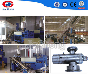 Rubber Vulcanization Production Line