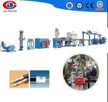 Physical Foaming Cable Extrusion Line