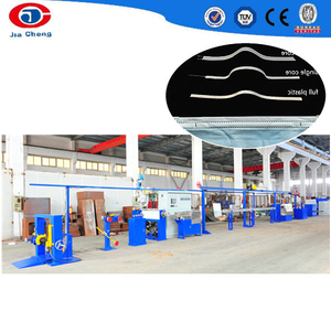 Nose Bridge/strip Extrusion Making Line